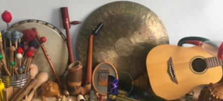 Elementares Musizieren für Erwachsene