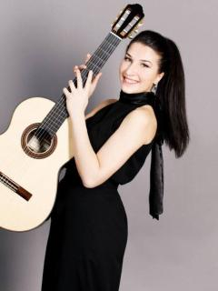 Katarina Maric, Gitarre